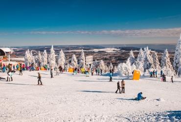 Letní i zimní sporty